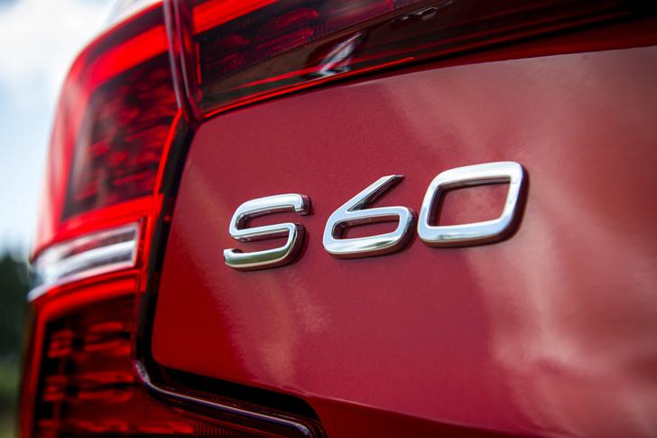 Фото №8 - Volvo S60: взгляд с высоты