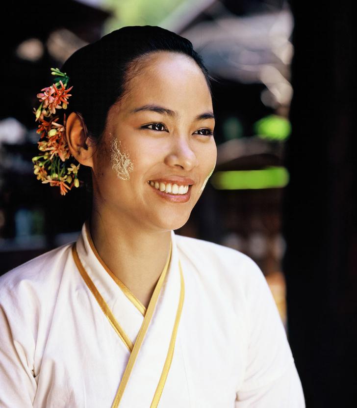 Фото №1 - Мисс мира: Таиланд. След судьбы