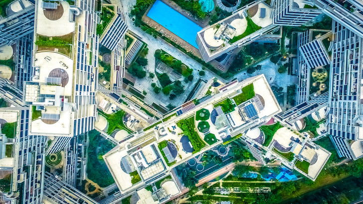 Фото №2 - Город будущего: 4 причины отправиться в Сингапур
