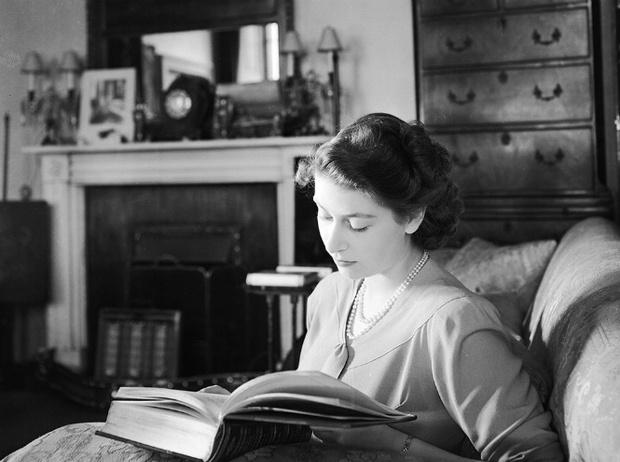 Фото №12 - Королева Елизавета II: история в фотографиях