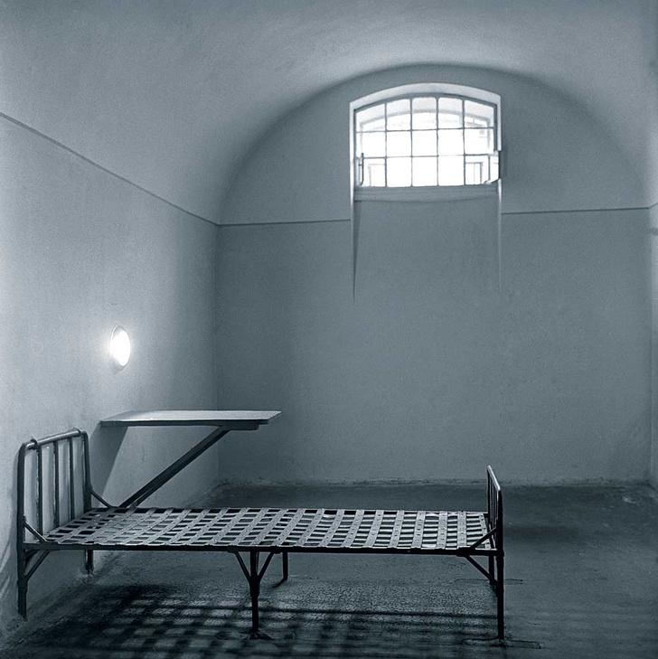 Фото №2 - Как князь Кропоткин из тюрьмы бежал