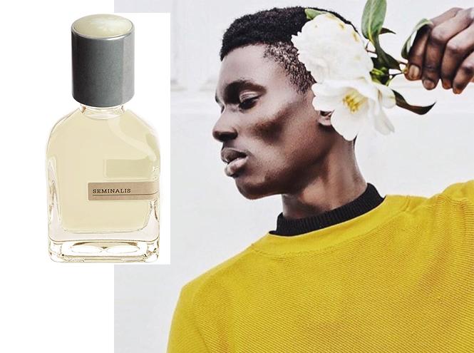 Фото №10 - Бог Флоры: лучшие цветочные ароматы для мужчин