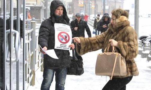 Фото №1 - Студенты начали сбор подписей в поддержку закона о запрете алкогольных коктейлей