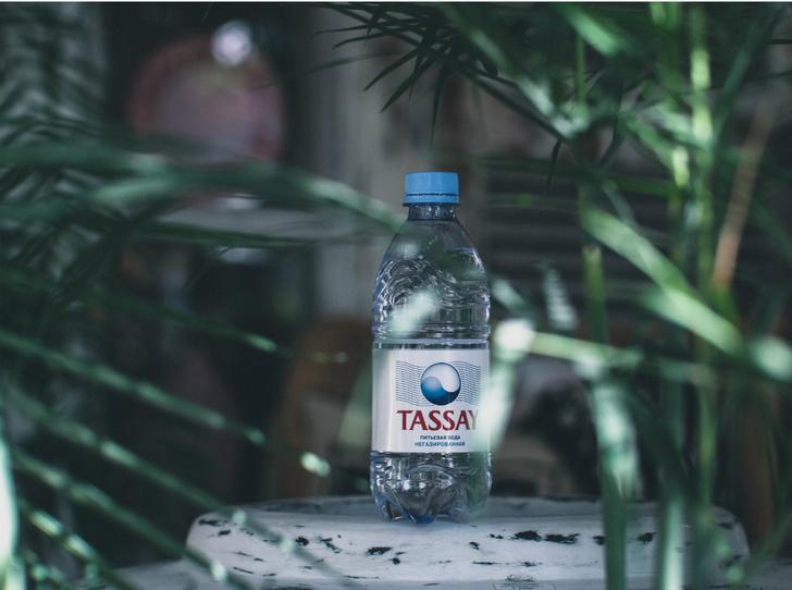 Фото №4 - Какую минеральную воду можно пить каждый день