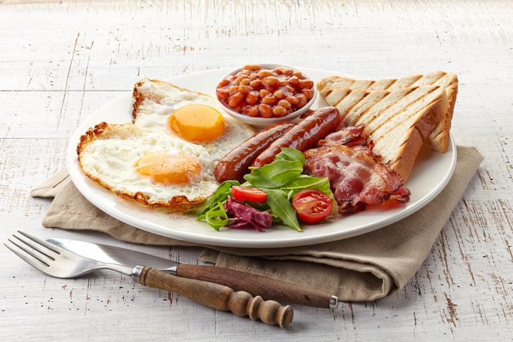 Фото №1 - Эксперты оспорили статус завтрака как важнейшего приема пищи