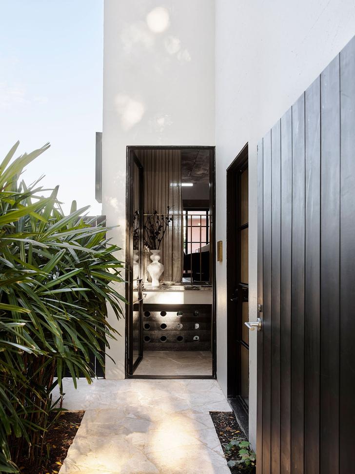 Фото №4 - Работаем дома: новая штаб-квартира студии Alexander & Co в Сиднее