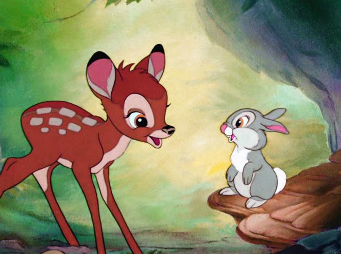 Фото №3 - 10 культовых мультфильмов Disney