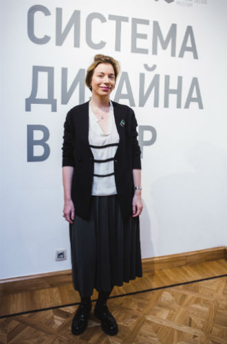 Фото №4 - В Москве открылся Центр Моды и Дизайна D3