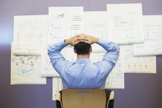 5 secrets of organized people