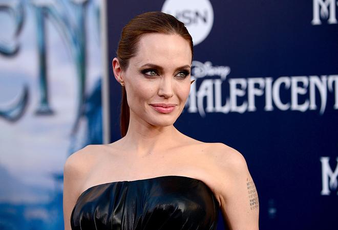 Фото №1 - Анджелина Джоли наняла лучшего кризисного менеджера США