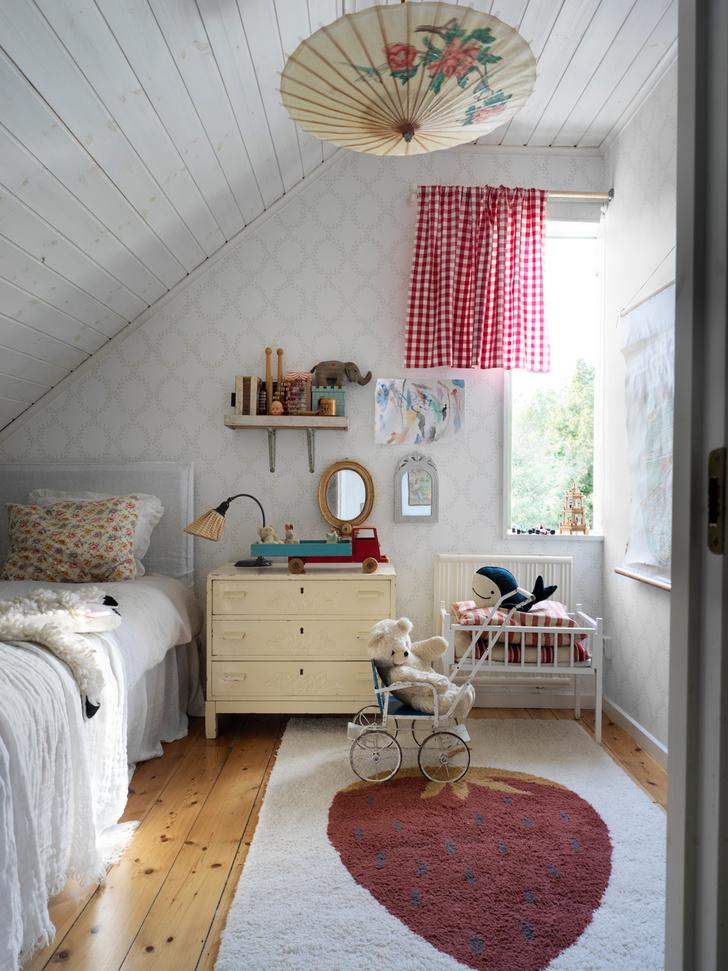 Фото №6 - Летний дом с верандой в Готланде