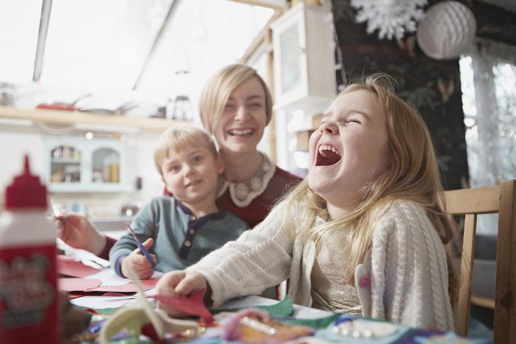 Как воспитать ребенка добрым