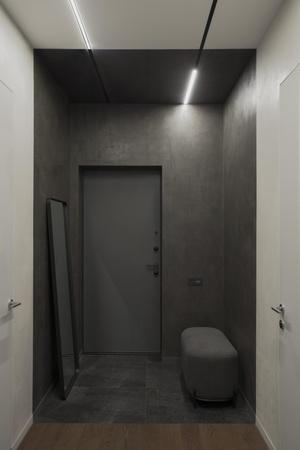 Фото №11 - Лаконичная квартира 80 м² для отца и сына в Москве