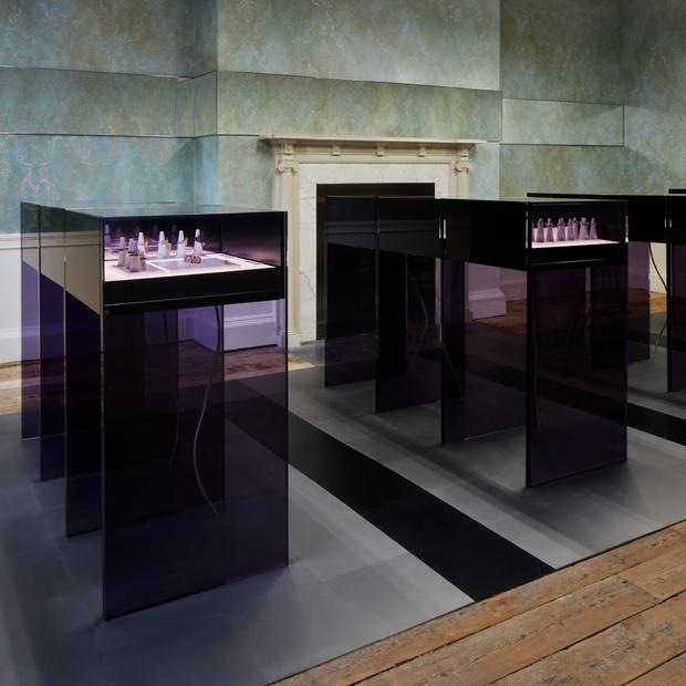 Фото №11 - Новый бутик в Лондоне по дизайну Dimorestudio