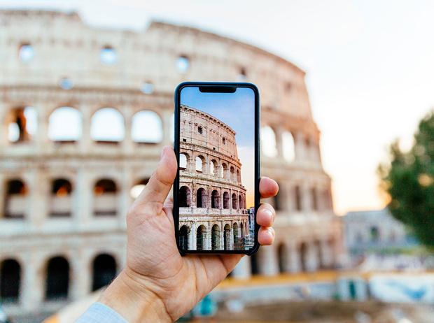 Фото №1 - Как заставить Instagram работать на вас