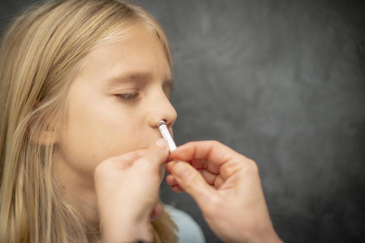 Фото №2 - Гайморит у детей: признаки, симптомы и правильное лечение
