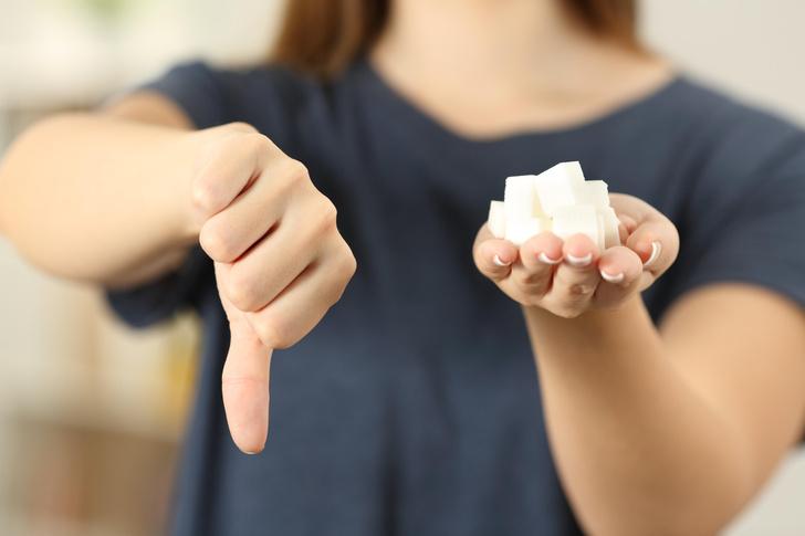 Фото №2 - 7 продуктов с самым низким содержанием сахара
