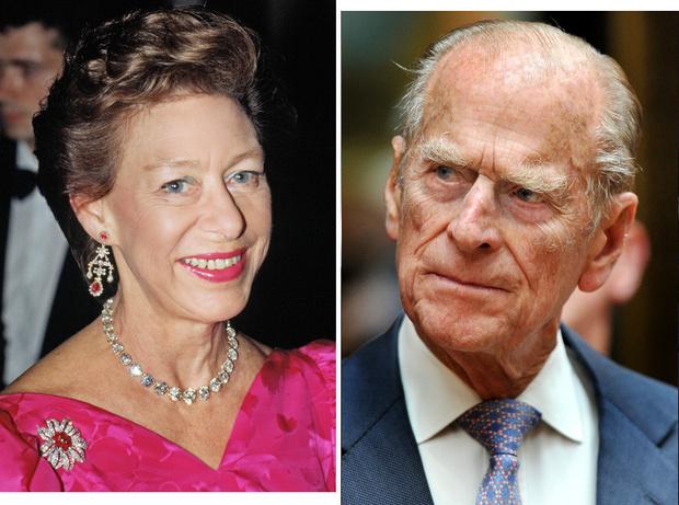 Фото №1 - Повод для ревности: почему принцесса Маргарет таила обиду на Филиппа