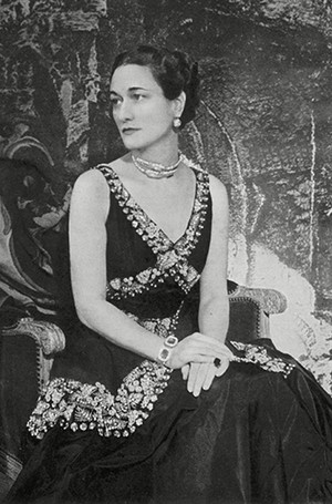 Фото №20 - Стиль Уоллис Симпсон: уроки элегантности от герцогини Виндзорской