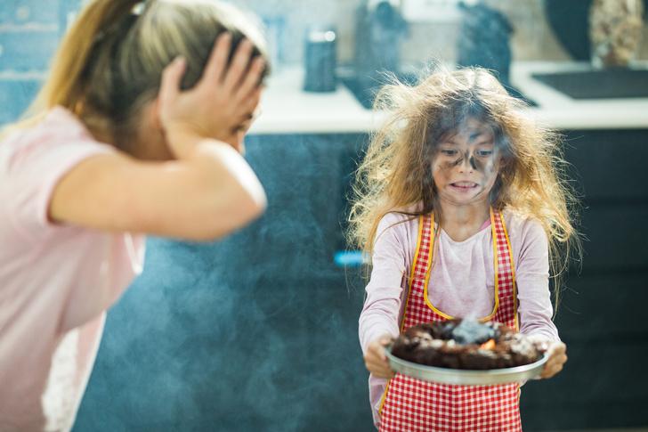 Фото №2 - Только с любовью: 10 правил, как наказывать ребенка