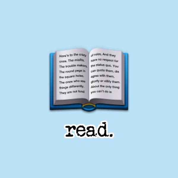 Фото №1 - Гадаем на цитатах из книг: получи полезный совет от Вселенной 📚