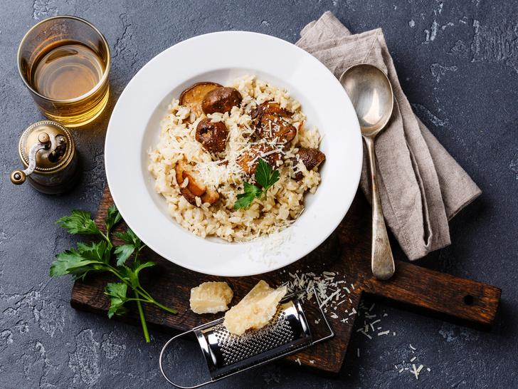 Фото №1 - Рецепты с белыми грибами: 4 домашних блюда, которые покорят всю семью