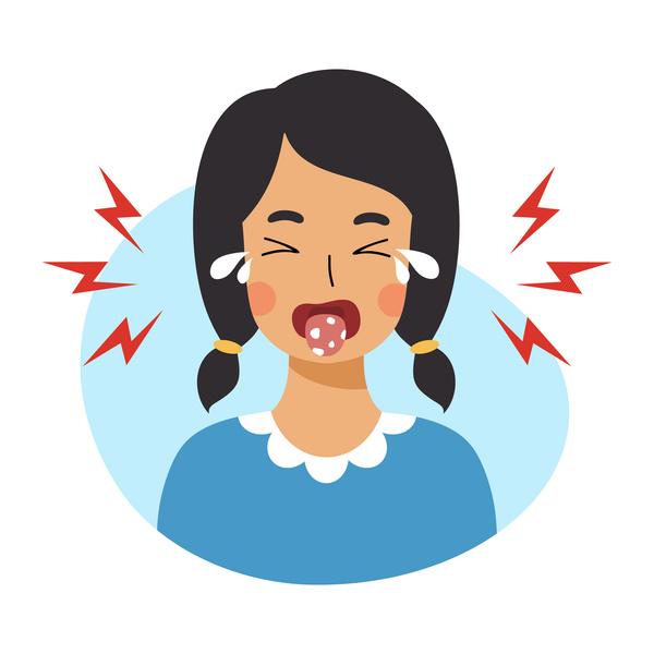 Фото №1 - Герпес у детей: как помочь ребенку при герпетической инфекции