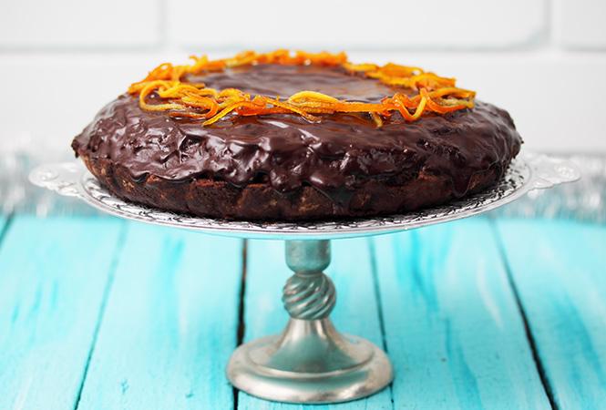 Фото №4 - 5 лучших шоколадных десертов, которые можно приготовить дома