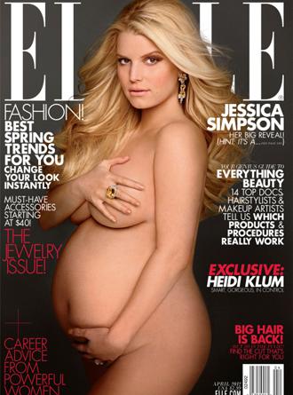 Фото №6 - Обнаженная беременность: теперь нормально
