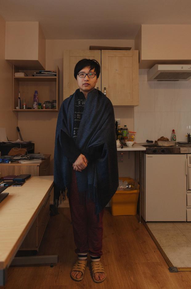 Фото №49 - Что лежит в холодильнике у жителей разных стран: 54 любознательных фото
