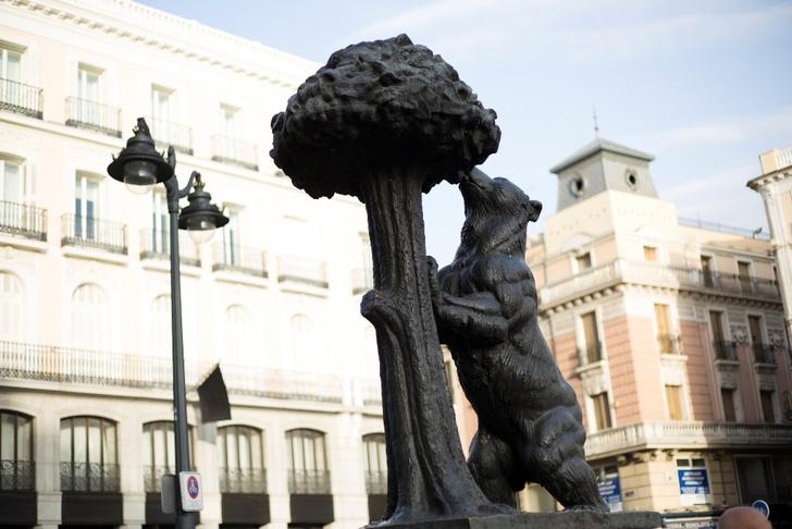 Фото №8 - Сердце Испании: Мадрид в 10 открытках и фактах