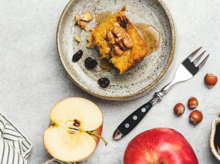 Фото №2 - Кленовый сироп: 4 простых и вкусных десерта с его использованием