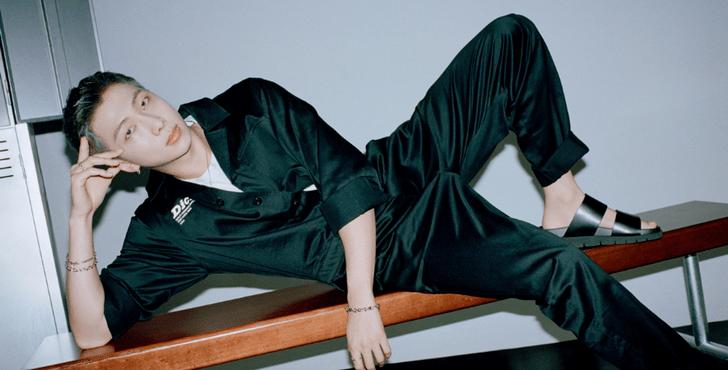 Фото №6 - BTS на Weverse: самые интересные подробности из интервью 🔥