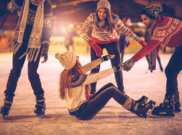 Фото №2 - Тайные ритуалы: как правильно проводить старый и встретить новый год