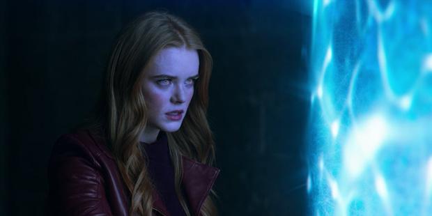 Фото №1 - Блум из «Винкс»: 5 главных отличий феи из мульта от ее сериальной адаптации