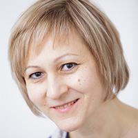 Ольга Корженко