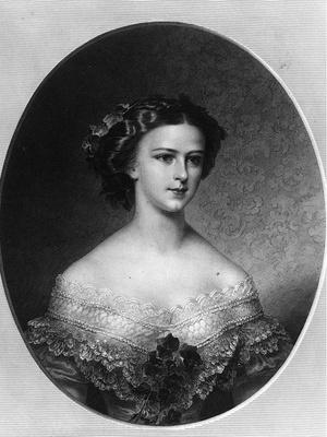 Фото №5 - Баварская роза: история Елизаветы Австрийской— самой красивой и несчастной императрицы Европы