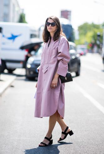 Фото №3 - Что носить в жару: 6 полезных советов стилиста