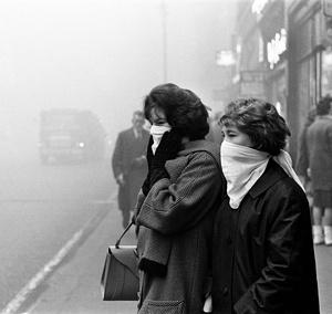 Фото №5 - История медицинской маски в картинках: от чумных докторов до наших дней