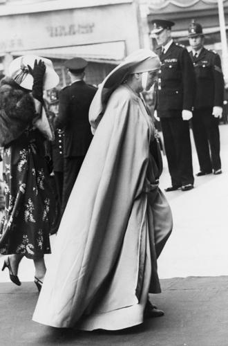Фото №13 - Принц Филипп и его семья: как тяжелое детство сформировало характер супруга Елизаветы II
