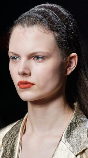 Фото №17 - Главные тренды макияжа осени и зимы 2020/21