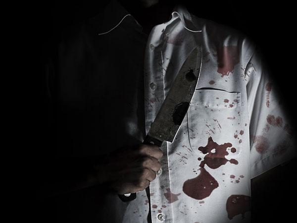 Фото №1 - Больничный лист для серийного убийцы