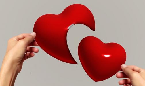 Фото №1 - Ученые: разбитое сердце может спровоцировать развитие рака