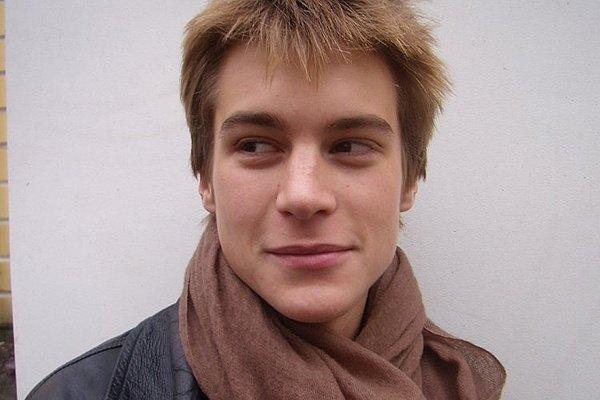 Фото №7 - Тут все твои краши: Топ-10 самых красивых русских актеров