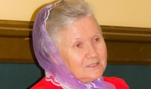 Фото №1 - Врач Алевтина Хориняк отсудила у Минфина 200 тысяч рублей