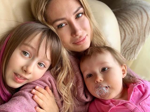 Фото №6 - Звездные мамы, которые растят детей от разных отцов