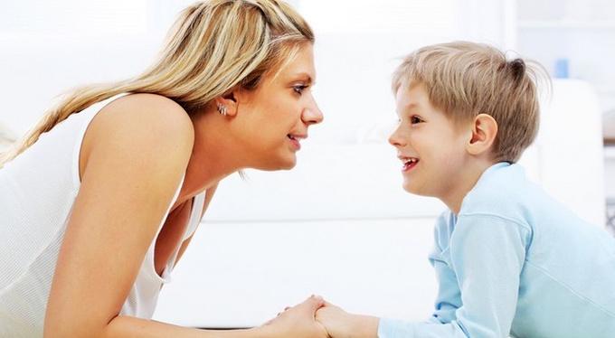 Стать психотерапевтом для своего ребенка