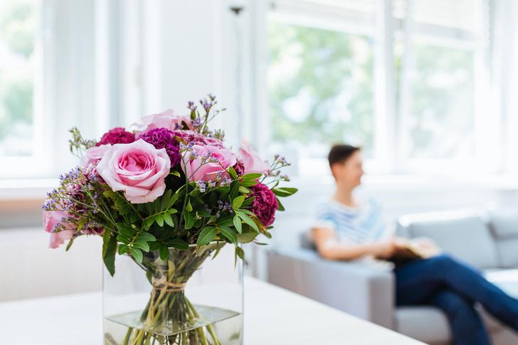 Почему розы быстро вянут