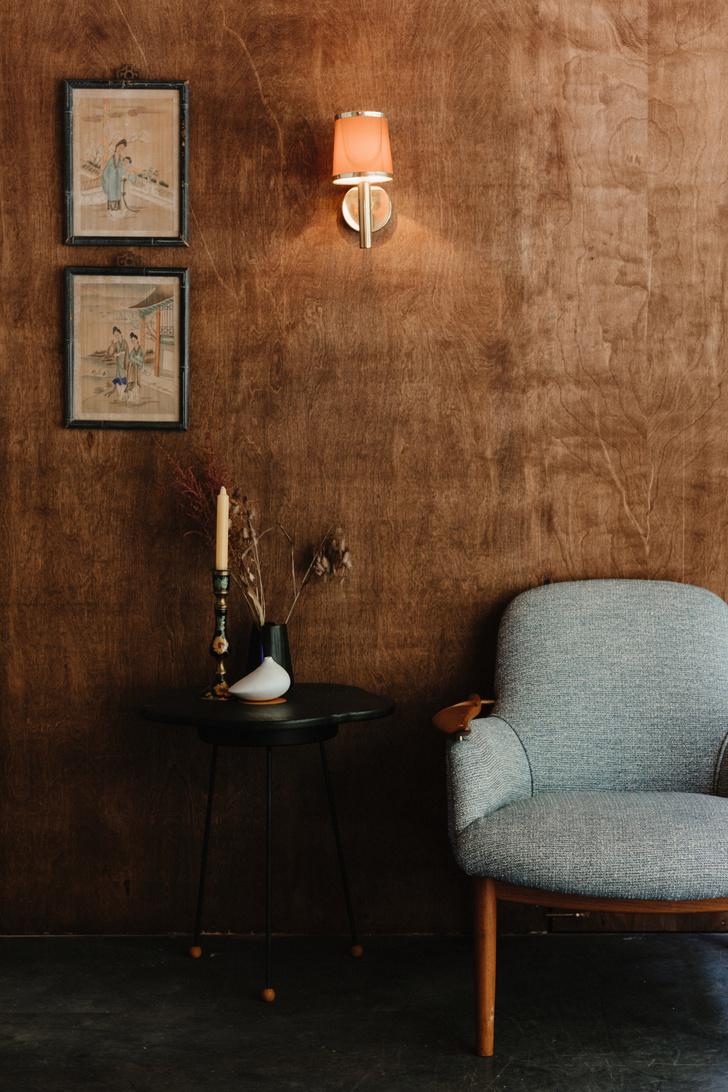 Фото №5 - Кофейный киоск Dark Horse в Торонто