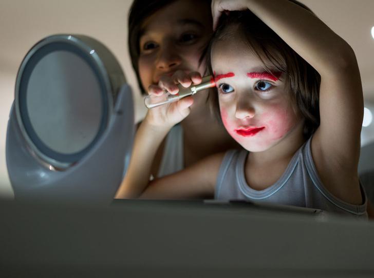 Фото №6 - Гендерно-нейтральное воспитание: новый тренд или повод для беспокойства?